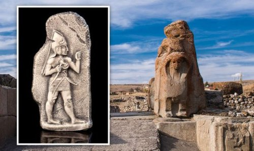 Archaeology news: 'Rediscovery of lost Hittite civilisation' proves Bible is right - claim