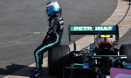 Valtteri Bottas' Mercedes 'chapter over' as George Russell hot to partner Lewis Hamilton