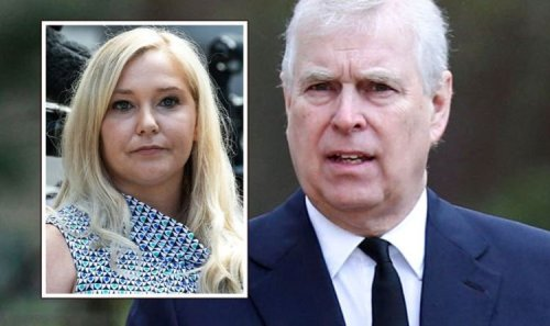 Prince Andrew risks eye-watering £360k legal bill in ongoing civil suit, US lawyer warns