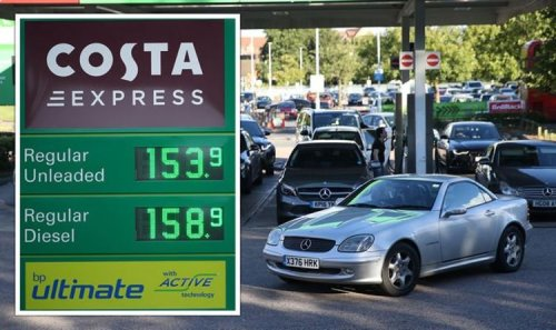 Petrol prices hit all-time high as drivers report E10 fuel issues - 'blatant dishonesty'