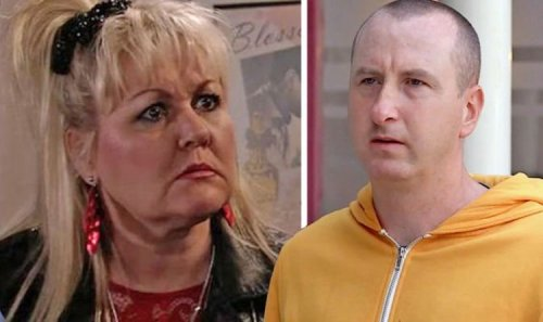 Coronation Street's Kirk Sutherland to reunite with old flame as affair rocks cobbles?