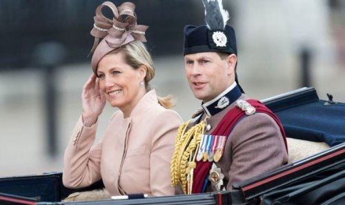 Prince William's 'furious' outburst at Prince Edward as gaffe 'threatened' Royal Family