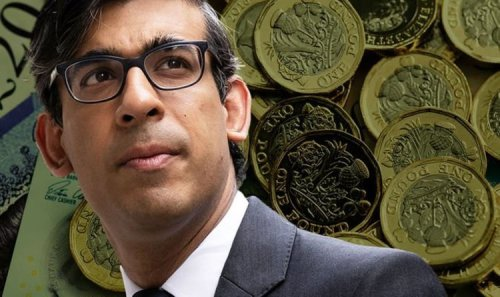 Fury as £265billion-a-year of taxpayers' cash lost in Westminster black hole