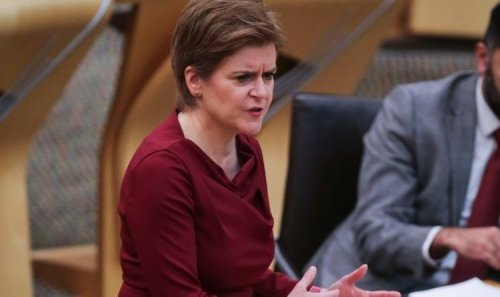 Nicola Sturgeon LIVE: Unworkable! Fury as hated SNP scheme comes into force TODAY
