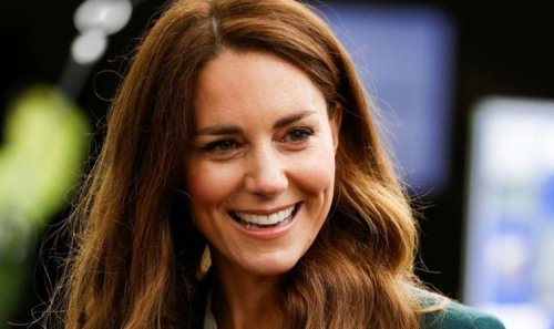 'Ordinary' Kate brings out the 'magic' as she becomes the 'jewel in the monarchy's crown'