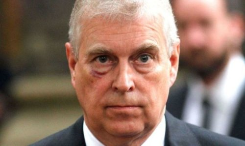 Prince Andrew's lawyer bids to keep accuser's 2009 deal with Jeffrey Epstein secret