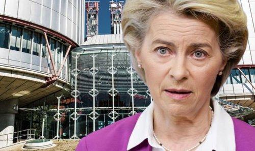 We'll tear up deal! EU issues UK final ultimatum over curtailing power of European court