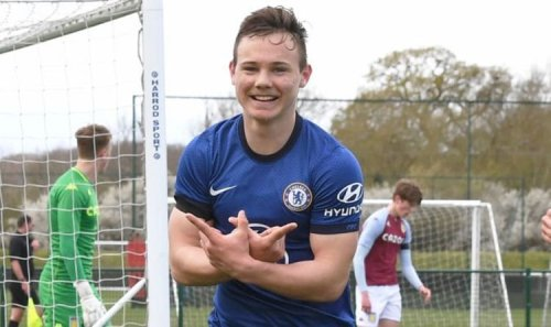 Chelsea to complete signing of exciting teenage striker as Woking boss confirms transfer