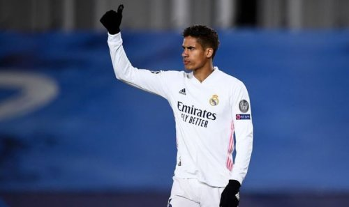 How Man Utd could line up if they sign £43m Raphael Varane and three more transfer targets