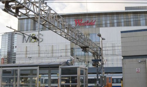 Westfield evacuated: Crowds forced to flee shopping centre amid reports of fire