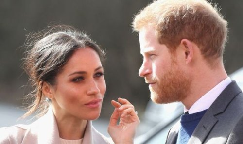 Prince Harry and Meghan Markle warned Americans 'tiring' of 'constant outbursts'