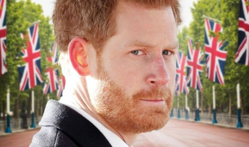 Harry faces backlash after yet another private conversation with Royal Family is leaked