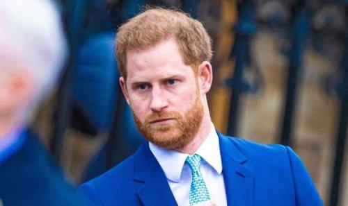 'Damaged' Harry must be stopped from score settling and sounding bitter in memoir - expert