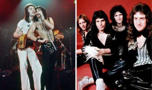 John Deacon Queen: Why did bass player John Deacon leave Queen? 'NO point'