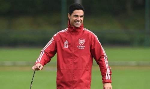Arsenal team news: Expected XI vs Crystal Palace as Mikel Arteta handed rare luxury