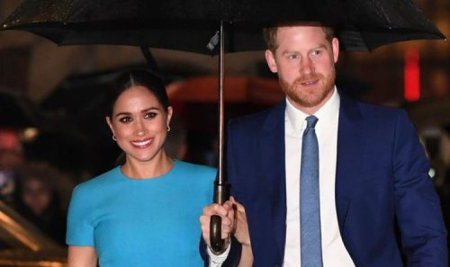 Meghan and Prince Harry's disregard for royal tradition to impact Lilibet's christening