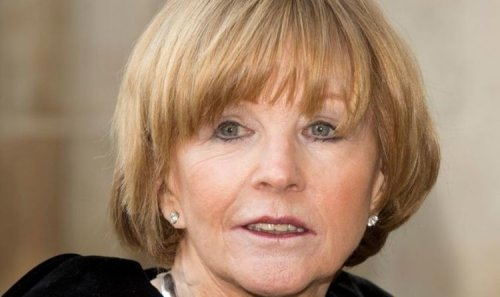 Furious Anne Robinson explodes at 'woke' Britain: 'I'm fed up with being told what to do!'