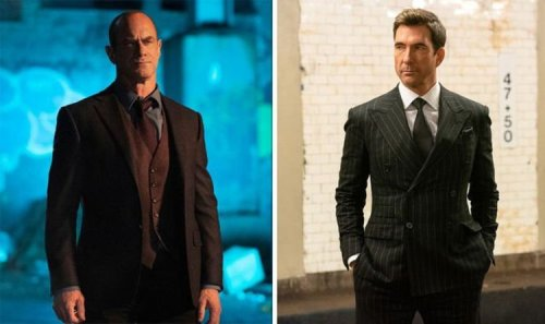 Law and Order Organized Crime: Wheatley's return 'sealed' as feud with Stabler continues?