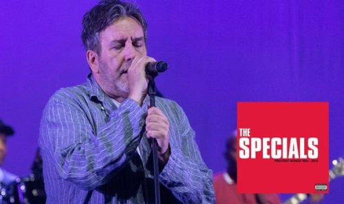 The Specials' new album: A curious collection of covers... with no ska