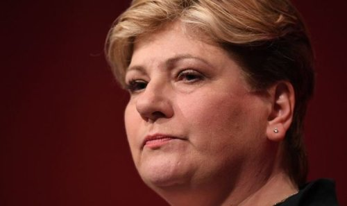 'Watch out, Lord Frost!' Thornberry promises to spark Brexit chaos and 'take no prisoners'