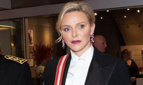 Princess Charlene health fears: 'She is really not doing well' – royal fans share concern