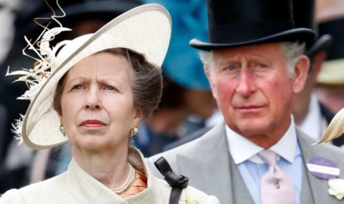'Respected' Princess Anne to escape Charles firing line as future king plans to axe royals