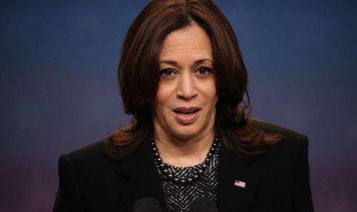 Joe Biden appoints Kamala Harris to tackle migrant border crisis - 'Huge problem'