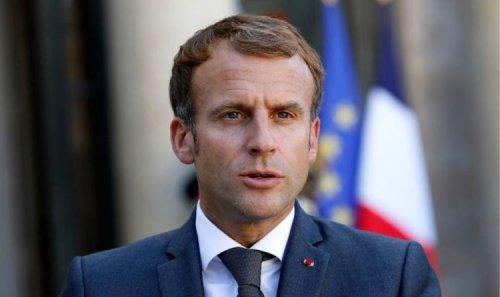 Emmanuel Macron dealt huge blow as Denmark slams brakes on EU army masterplan
