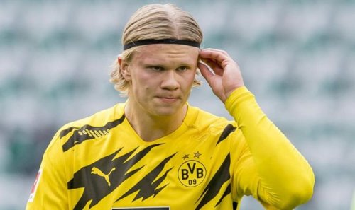 Manchester United and Chelsea will be alerted by latest Erling Haaland transfer twist