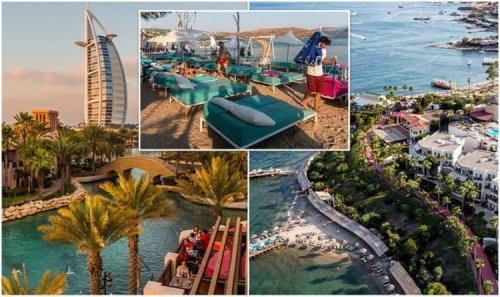 Turkey Dubai travel could return - amber plus may act as red list 'halfway house'