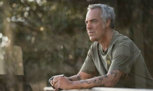 Is Bosch spin-off going to follow Michael Connelly's books series?