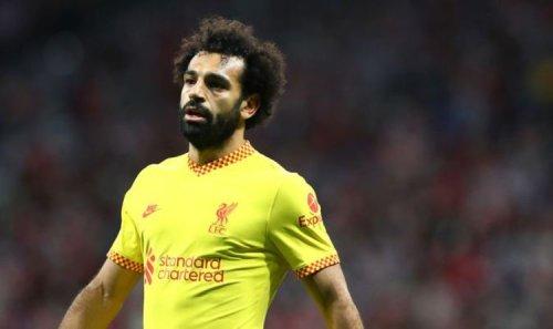 Liverpool star Mohamed Salah puts pressure on FSG over new deal - 'I'd stay forever'