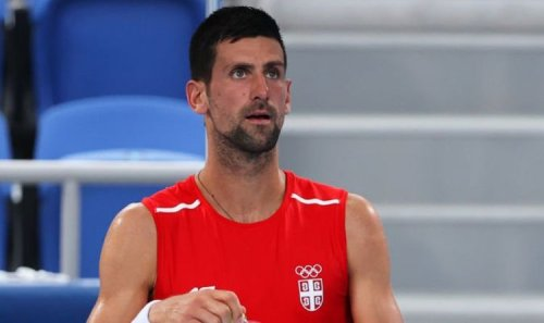 Novak Djokovic has received triple Tokyo Olympics boost in bid for incredible Golden Slam