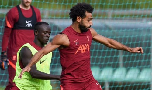 Six forwards Liverpool could sign as cover for Sadio Mane and Mohamed Salah