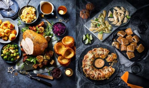Marks and Spencer launches frozen Christmas food from £2 up - what to get