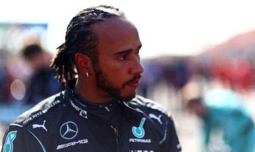 Mercedes have 'a list of problems' in Lewis Hamilton cause for concern vs Max Verstappen