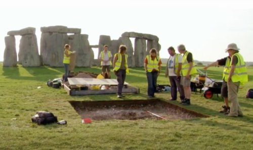 Stonehenge breakthrough: 'Original purpose' of ancient monument uncovered after Welsh find