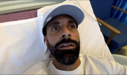 Rio Ferdinand wades in on Man Utd sacking Ole Gunnar Solskjaer from hospital bed