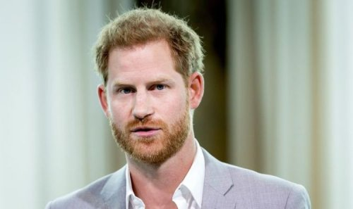 'Most terrible thing' Prince Harry revealed lasting pain over Diana funeral procession