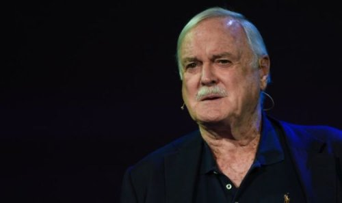 John Cleese ridicules Remoaners with Brexit quip- 'Yet another victim…'