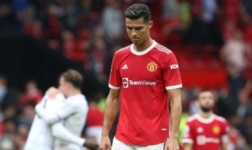 Gary Lineker makes Cristiano Ronaldo Man Utd claim as he mocks Bruno Fernandes penalty