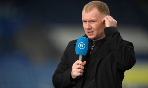Man Utd icon Paul Scholes fires Ole Gunnar Solskjaer Liverpool warning despite victory