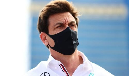 Toto Wolff's Mercedes demand which may hand Lewis Hamilton advantage over Max Verstappen