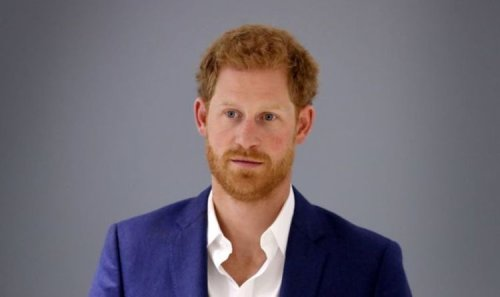 Prince Harry 'didn't know which way to turn' before meeting Meghan Markle