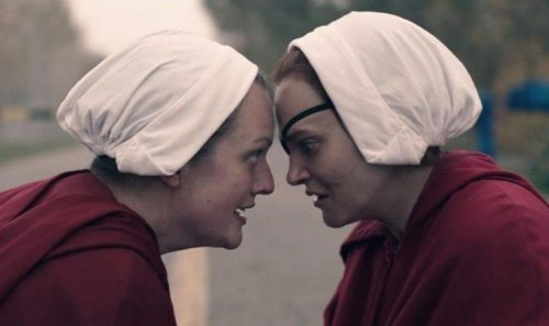 The Handmaid's Tale: What is a Handmaid?