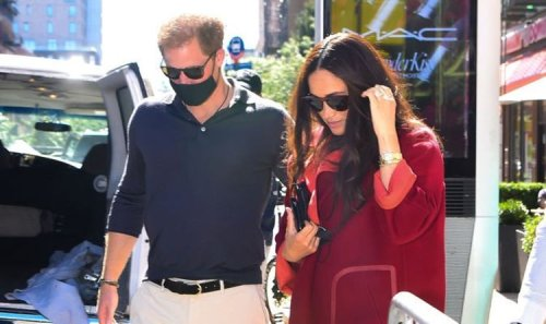Harry and Meghan at risk of seeing value of 'Brand Sussex' unravel in the US