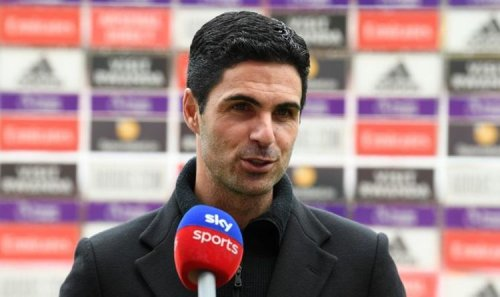 Arsenal boss Mikel Arteta names fictional coach Ted Lasso as unlikely inspiration