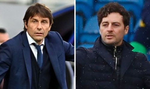 Tottenham have two 'realistic' options for next boss and must stop living in 'cuckoo land'