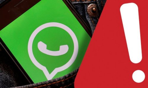 WhatsApp warning: new messaging block confirmed for some iPhone users