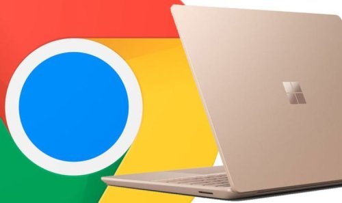 Google Chrome gets bombastic new update …but a big Windows 10 issue still remains